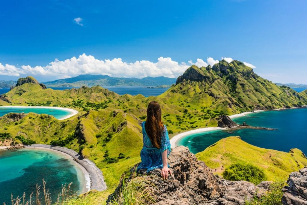 16 Vacation Destinations That Might Be Right For You