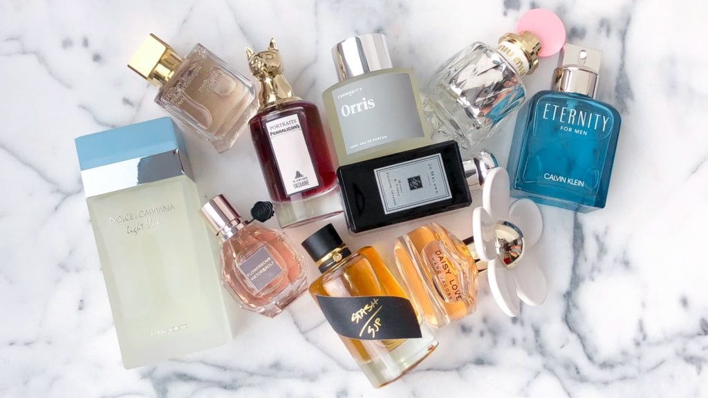 Top 10 Most Expensive Perfumes In The World To Try