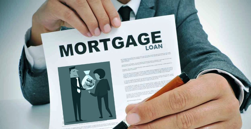 Mortgage Loan Feature