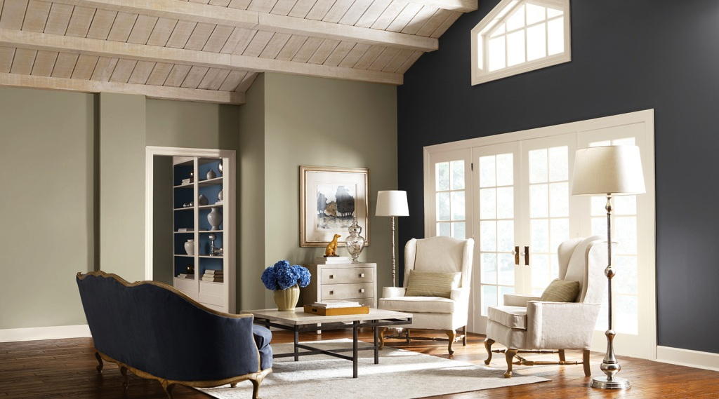 19 – Living Room Color
